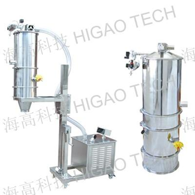 pneumatic vacuum conveyor manufacturer